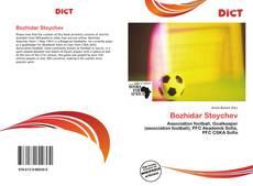 Buchcover von Bozhidar Stoychev