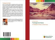 Portada del libro de Teologia do Vazio