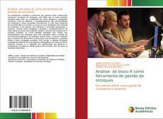 Copertina di Análise do bloco K como ferramenta de gestão de estoques