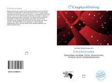 Copertina di Cervicectomy