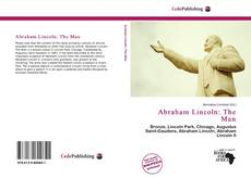 Portada del libro de Abraham Lincoln: The Man