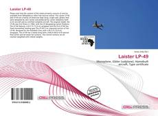Bookcover of Laister LP-49