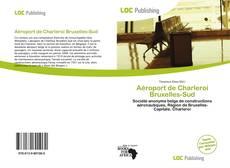 Обложка Aéroport de Charleroi Bruxelles-Sud