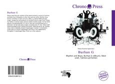 Bookcover of Burhan G