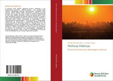 Buchcover von Políticas Públicas