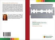 Bookcover of Modificações Genitais Femininas
