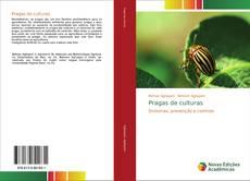 Buchcover von Pragas de culturas