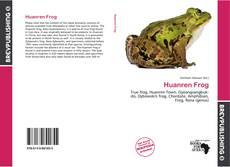 Huanren Frog的封面