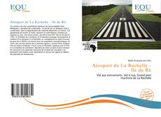 Couverture de Aéroport de La Rochelle - île de Ré