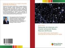 Bookcover of Detecção de doenças em maçãs utilizando Redes Neurais Artificiais