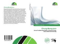 Copertina di Chung Mong-joon