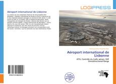 Couverture de Aéroport international de Lisbonne
