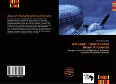 Bookcover of Aéroport international Imam Khomeini