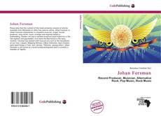 Johan Forsman的封面
