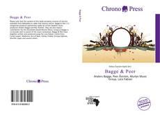 Portada del libro de Bagge & Peer