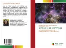 Capa do livro de CARCINOMA DE OROFARINGE