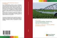 Portada del libro de Transfigurações Históricas, Sociais e Económicas