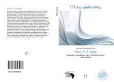 Capa do livro de Guy R. Gregg