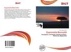 Bookcover of Eupomatia Bennettii