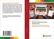 Responsabilidade Social Empresarial kitap kapağı