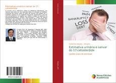Capa do livro de Estimativa urinária e salivar do 17-cetosteróide