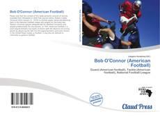 Bob O'Connor (American Football) kitap kapağı