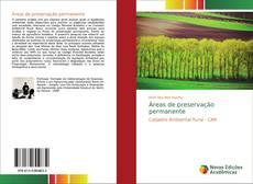 Borítókép a  Áreas de preservação permanente - hoz