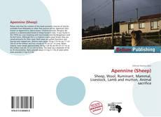 Borítókép a  Apennine (Sheep) - hoz