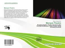 Обложка Marquis Theatre