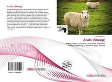 Bookcover of Arabi (Sheep)