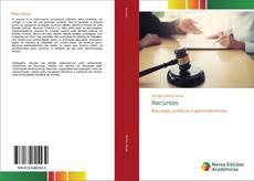 Bookcover of Recursos
