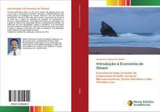 Copertina di Introdução à Economia de Omani