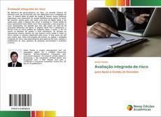 Capa do livro de Avaliação integrada de risco