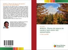 Обложка ÁFRICA : Planos de seguro de saúde e bem-estar dos aposentados