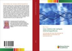 Buchcover von Uso médico de campos eletromagnéticos