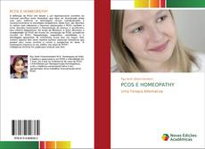 Bookcover of PCOS E HOMEOPATHY