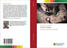 Bookcover of Contra-relógio
