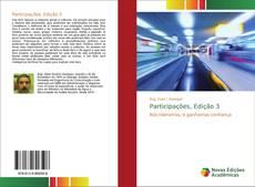 Bookcover of Participações, Edição 3