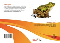 Bookcover of Grass Coqui