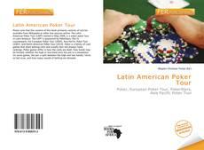 Couverture de Latin American Poker Tour