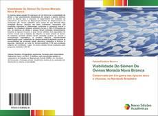 Bookcover of Viabilidade Do Sêmen De Ovinos Morada Nova Branca
