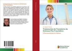 Capa do livro de Tratamentos de Transtorno de Estresse Pós-Traumático