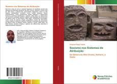 Bookcover of Sexismo nos Sistemas de Atribuição
