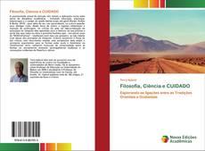 Copertina di Filosofia, Ciência e CUIDADO