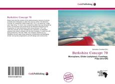 Bookcover of Berkshire Concept 70