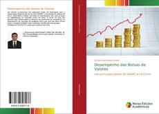 Bookcover of Desempenho das Bolsas de Valores