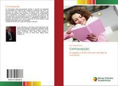 Bookcover of Contracepção: