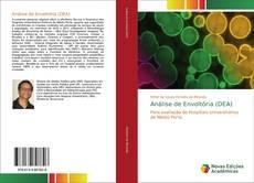 Bookcover of Análise de Envoltória (DEA)