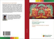 Couverture de Schopenhauer e os Upanishads