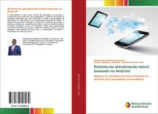 Bookcover of Sistema de atendimento móvel baseado no Android